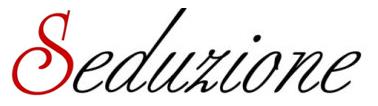 Seduzione by Davoli