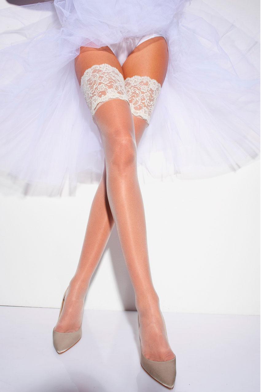 autoreggente super leggero per abiti sposa